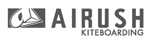 Airush Kiteboarding logo soalsurf